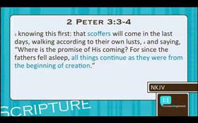 2 Peter 3