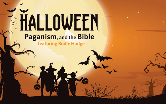 Online dating christian perspective on halloween