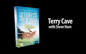 Interview with Terry Cave, whose life was impacted by the answers found in this curriculum.